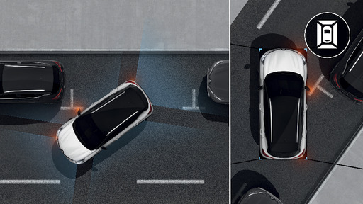 Easy Park Assist