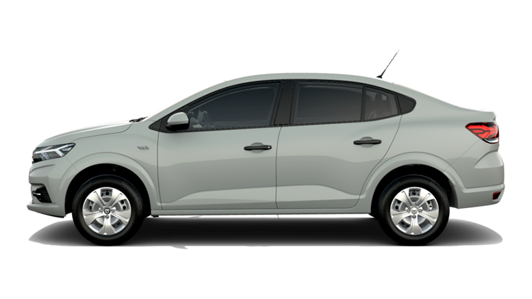 Новата Dacia LOGAN