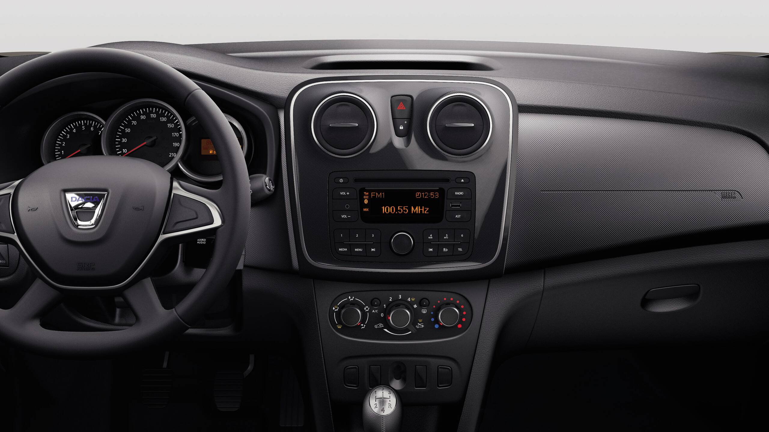 Dacia Plug&Radio