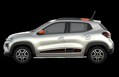 Новата Dacia SPRING