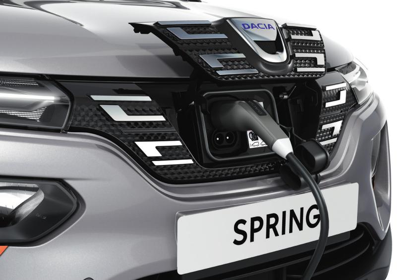 Кабел за зареждане на електромобил | 3.7 kW Шуко към Тип 2