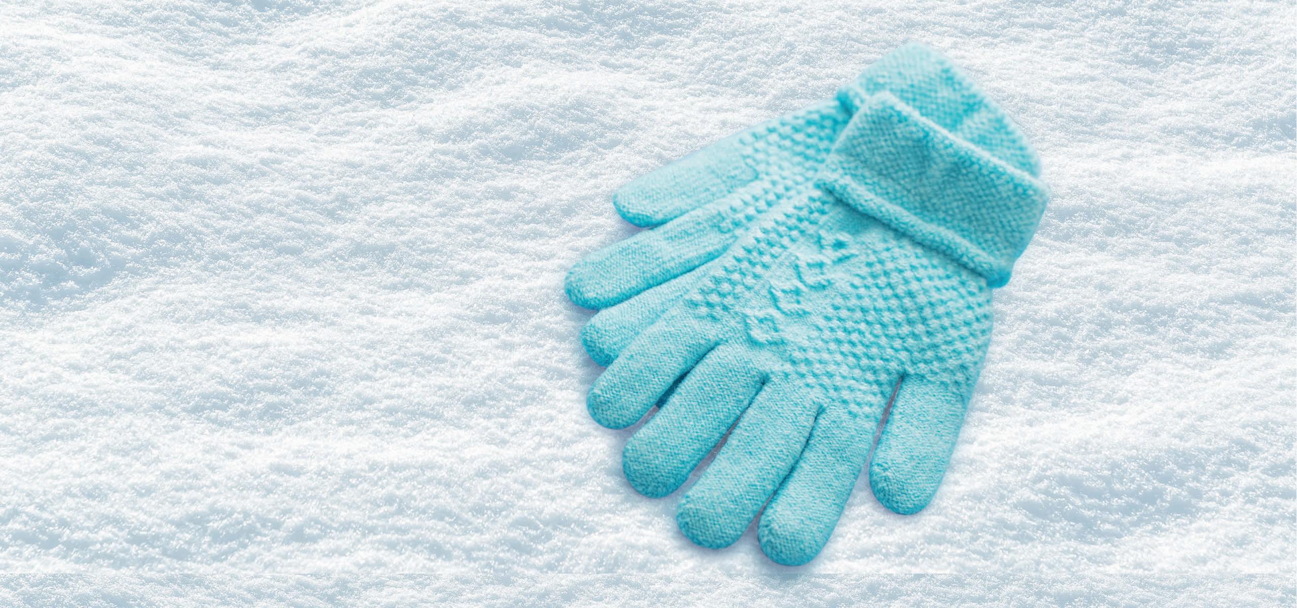 Облечи твоята Dacia за зимата