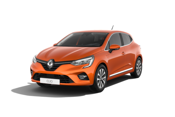Новото Renault CLIO