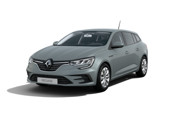 Новото Renault MEGANE Grandtour