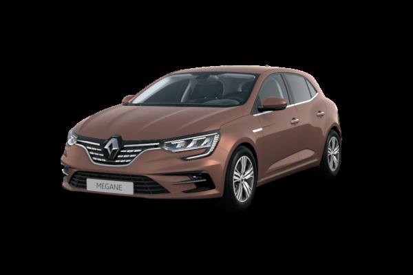 Новото Renault MEGANE