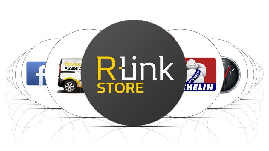 Разгледайте R-LINK Store