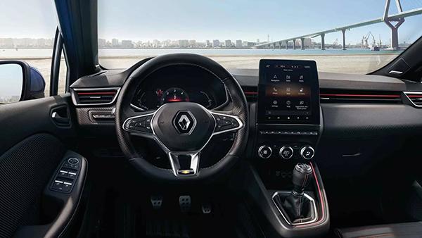 Система Renault MULTI-SENSE