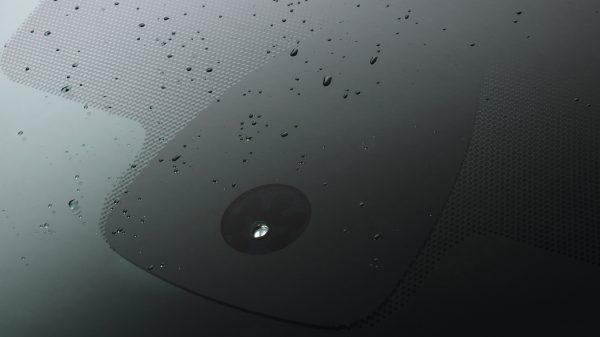 Сензор за дъжд и околна светлина