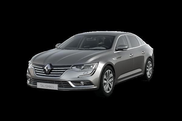 Новото Renault TALISMAN